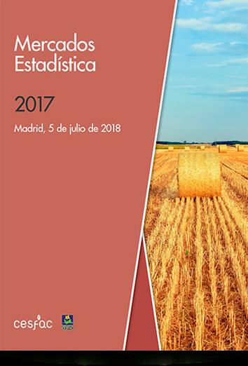 Mercados Estadística 2017