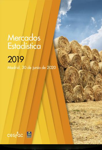 Mercados Estadística 2019