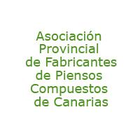Asociación de Fabricantes de Piensos Compuestos de Canarias